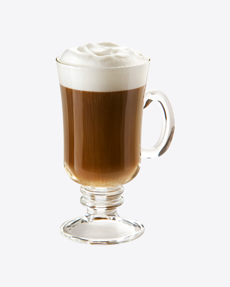 Coffee Glace