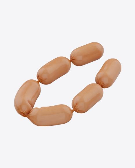 String of Short Sausages