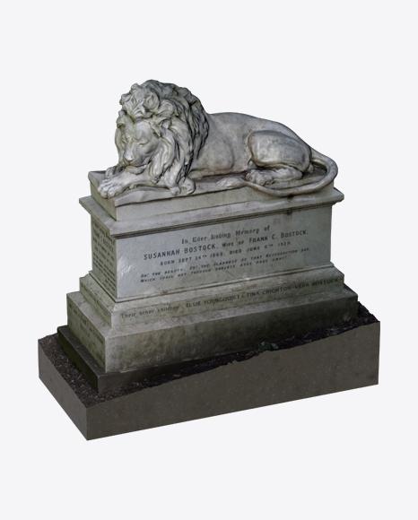 Lion Memorial