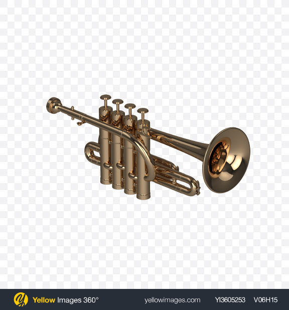 Download Piccolo Trumpet Transparent PNG on PNG Images