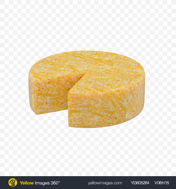 Download Marble Cheese Transparent PNG on Yellow Images 360°