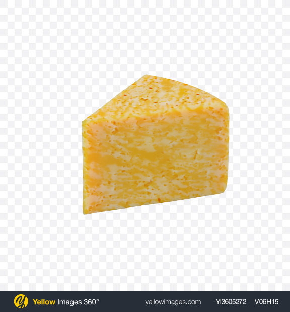 Download Marble Cheese Triangle Transparent PNG on Yellow Images 360°