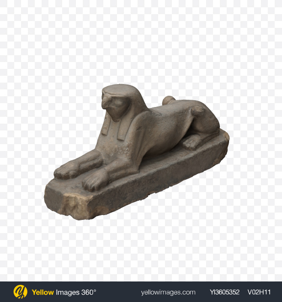 Download Sphinx Statue Transparent PNG on PNG Images