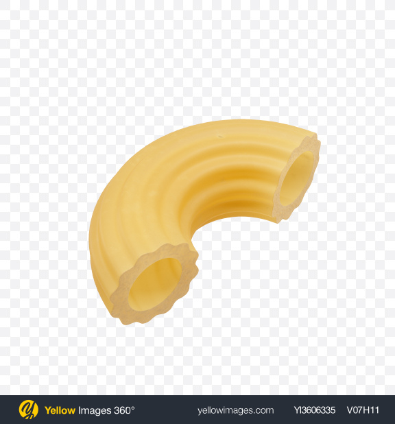 Download Chifferini Rigati Pasta Transparent PNG on PNG Images