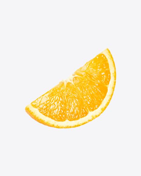 Orange Slice