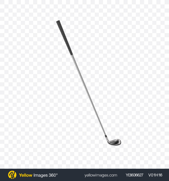 Download Golf Club Transparent PNG on Yellow Images 360°