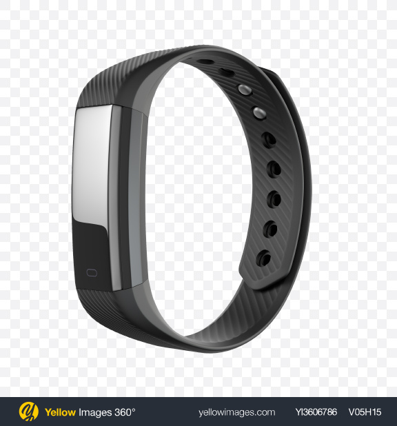 Download Fitness Tracker Transparent PNG on Yellow Images 360°