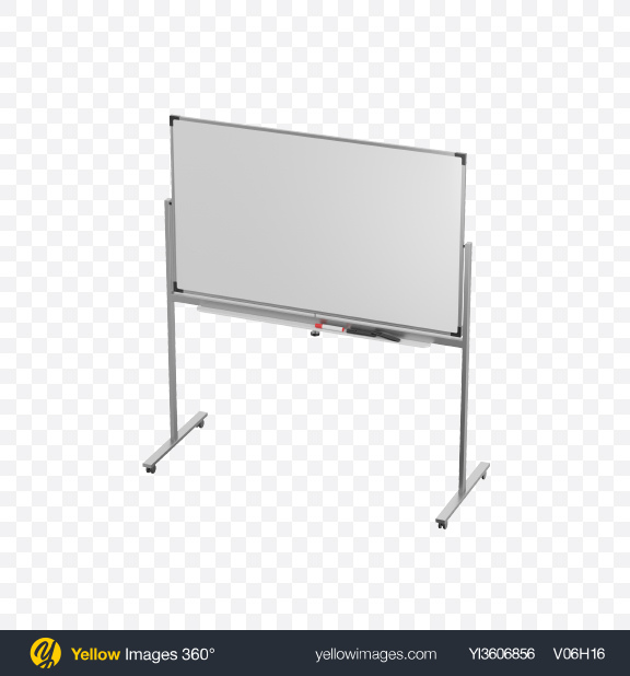 Download Mobile Whiteboard Transparent PNG on Yellow Images 360°