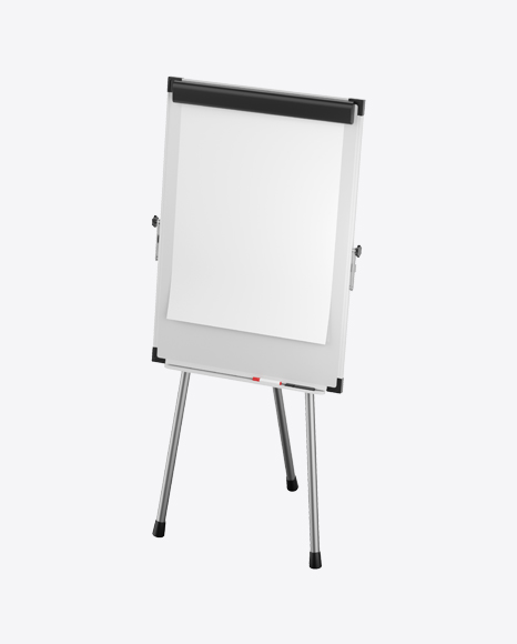 Tripod Whiteboard