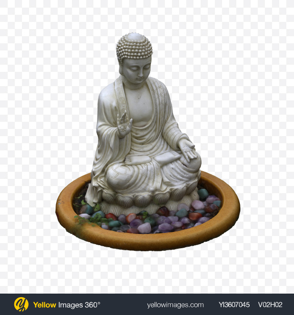 Download Buddha Figurine Transparent PNG on PNG Images