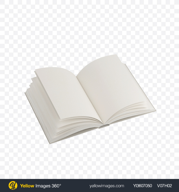 Download Open Book Transparent PNG on YELLOW Images