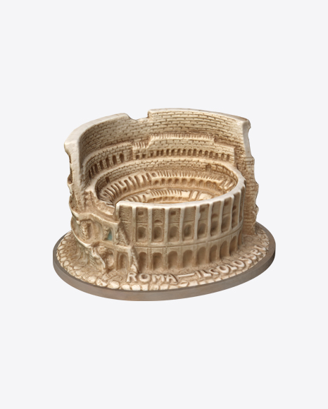 Coliseum Miniature