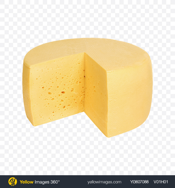 Download Cheddar Cheese Block Transparent PNG on YELLOW Images