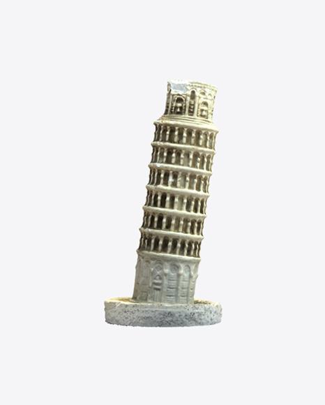 Tower of Pisa Miniature
