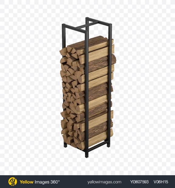 Download Log Holder Transparent PNG on YELLOW Images