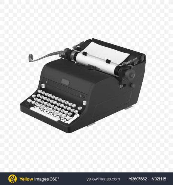 Download Typewriter Transparent PNG on PNG Images
