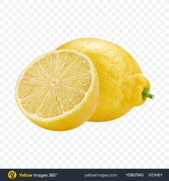Download Lemon Transparent PNG on YELLOW Images