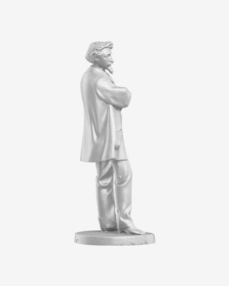 Men Sculpture
