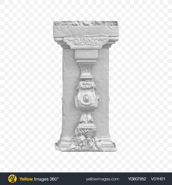 Download Column Transparent PNG on YELLOW Images