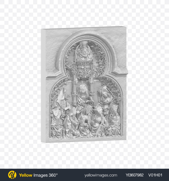 Download Bas-Relief Transparent PNG on YELLOW Images