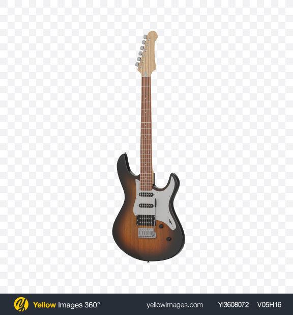 Download Electric Guitar Transparent PNG on PNG Images