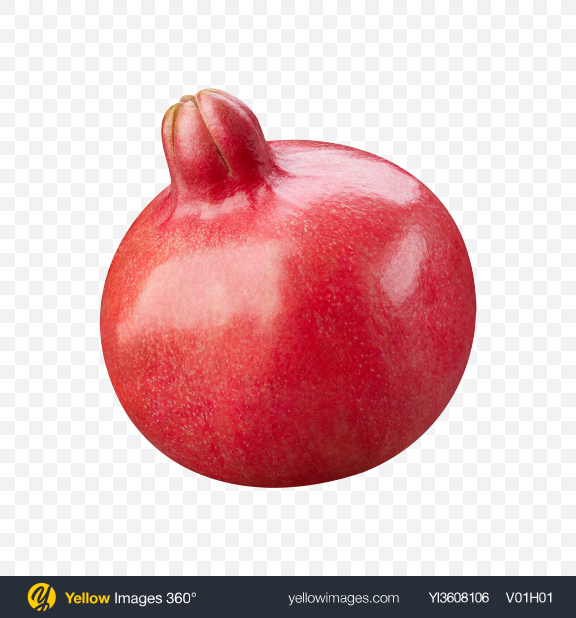 Download Pomegranate Transparent PNG on YELLOW Images