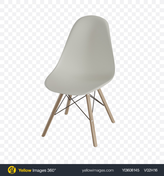 Download Modern Chair Transparent PNG on YELLOW Images