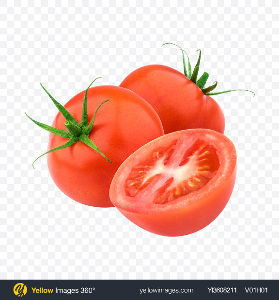 Download Tomatoes Transparent PNG on YELLOW Images