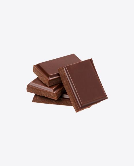 Chocolate Slices