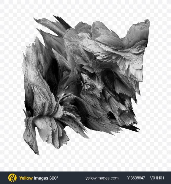 Download Gray Abstract Object Transparent PNG on PNG Images