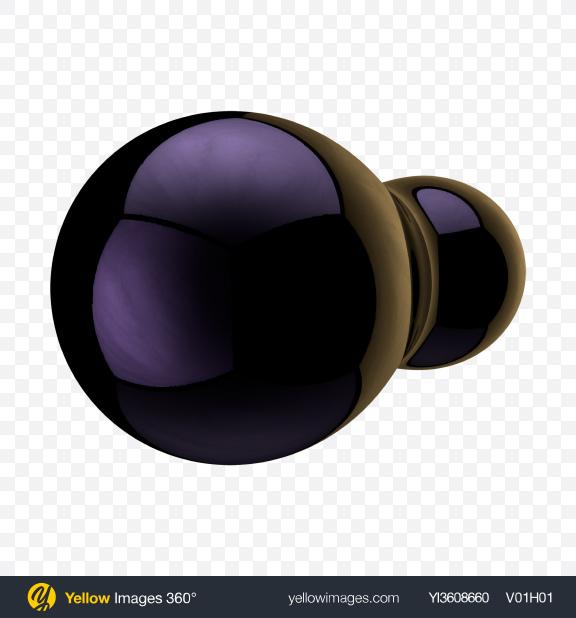 Download Dark Metaball Element Transparent PNG on PNG Images