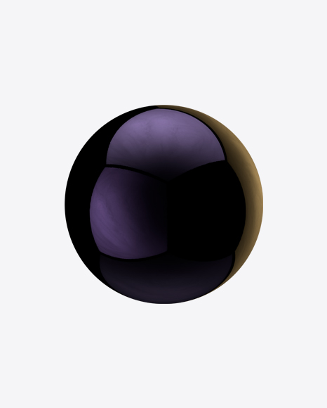 Dark Metaball Element
