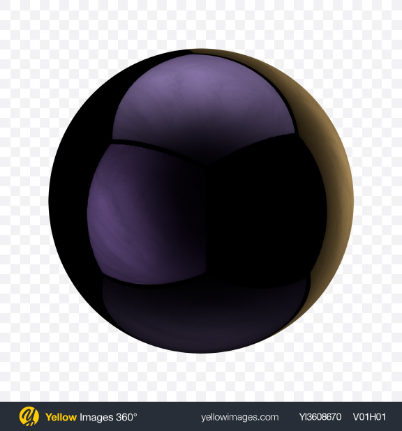 Download Dark Metaball Element Transparent PNG on PNG Images