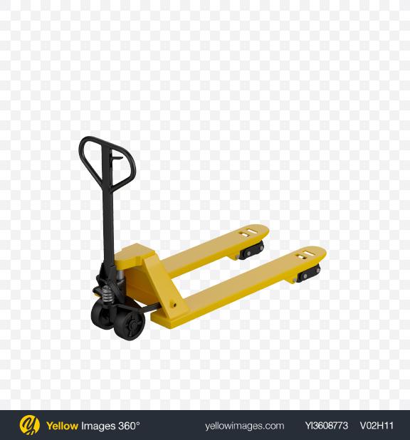 Download Hand Pallet Truck Transparent PNG on PNG Images