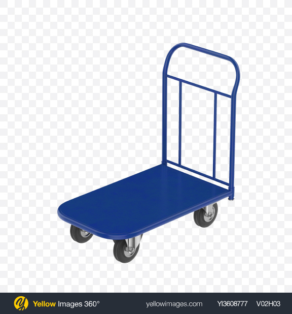 Download Hand Truck Transparent PNG on PNG Images