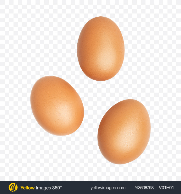 Download Three Chicken Eggs Transparent PNG on PNG Images