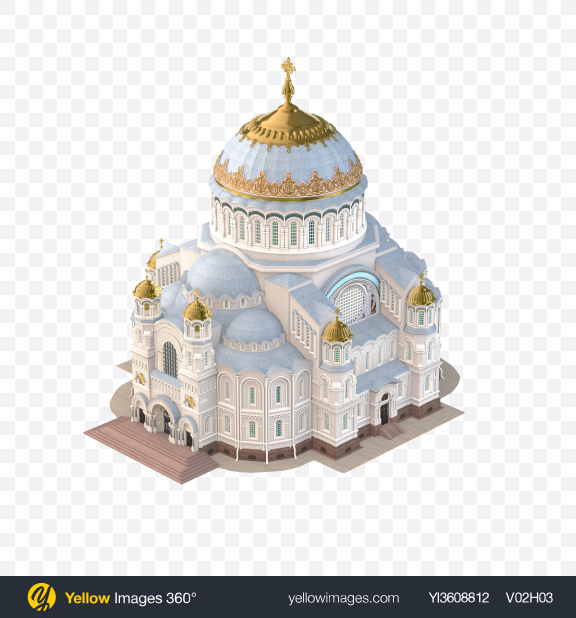 Download Orthodox Cathedral Transparent PNG on PNG Images