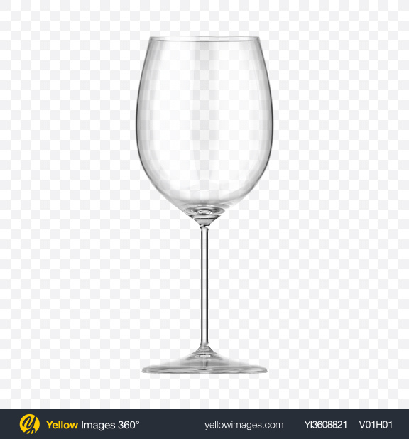 Download Empty Wine Glass Transparent PNG on PNG Images