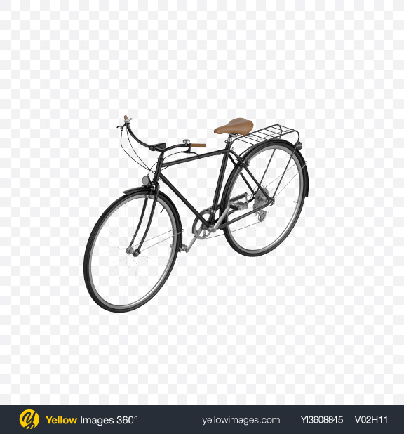Download Retro Bicycle Transparent PNG on PNG Images