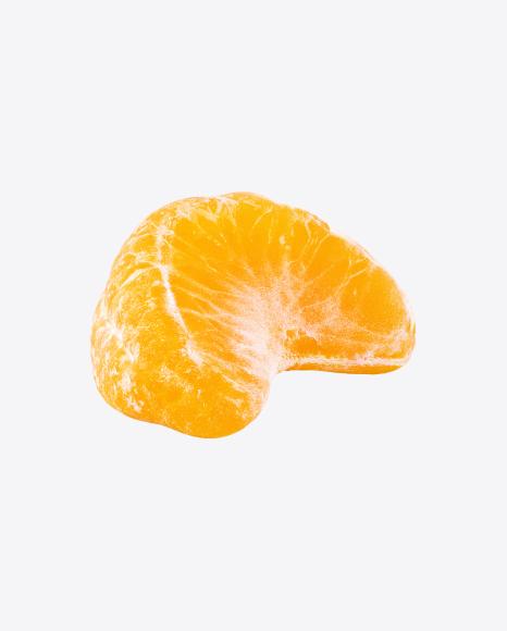 Tangerine Slice