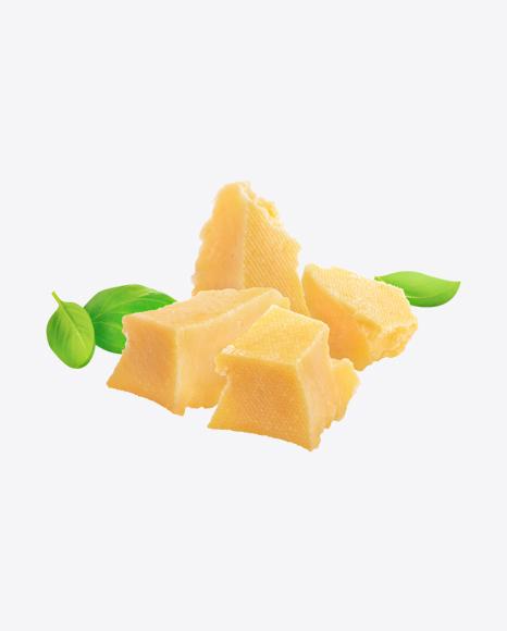 Parmesan Cheese Set