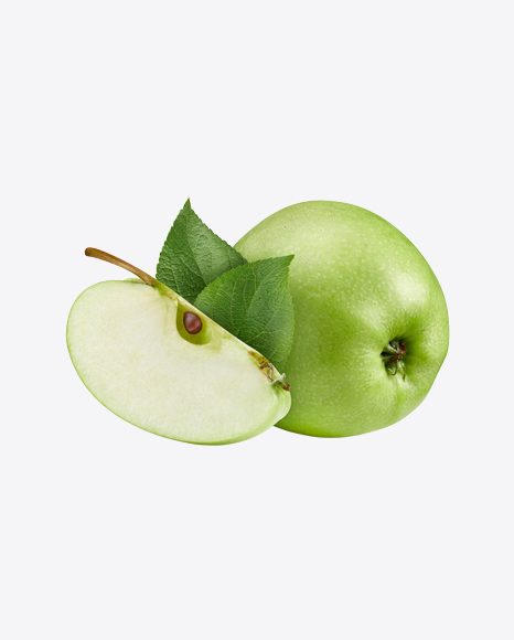 Green Apples Set