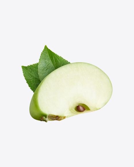Green Apples Set