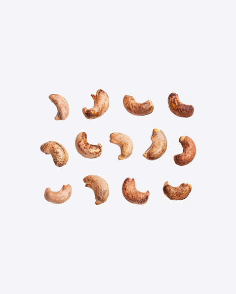 Fried Cashews