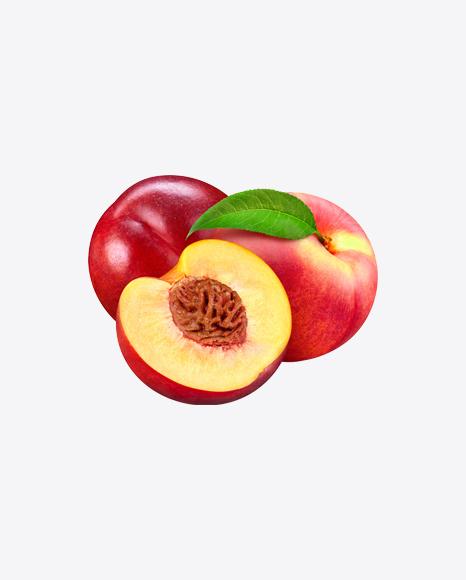 Nectarine Set