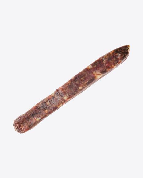 Dried Jerked Pork Sausage