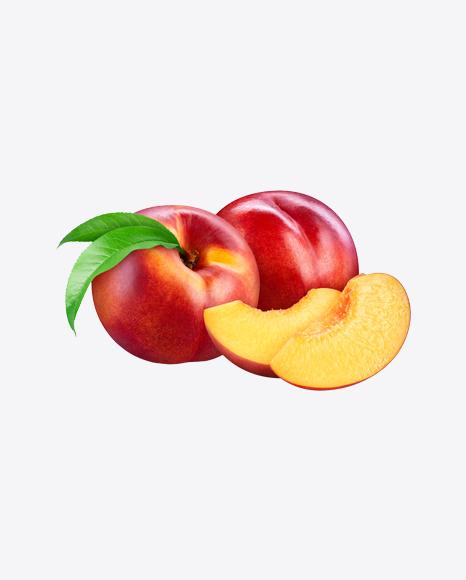 Nectarine Set w/ Slices