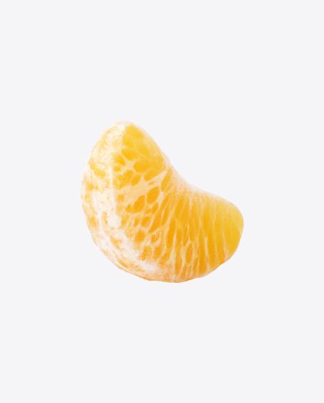 Mandarin Slice