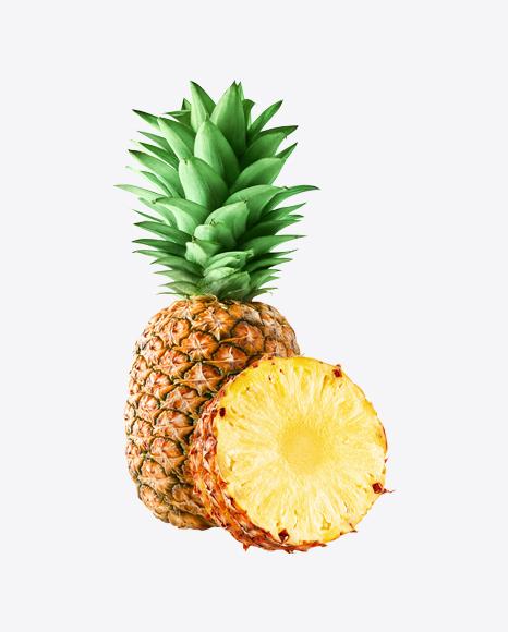 Pineapple Set