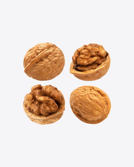 Walnuts Set